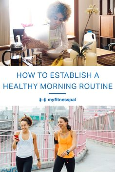 Use these seven methods to create your own great morning, setting yourself up for a full day of healthy decisions.