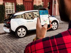 Why car sharing can be the next big thing in the automotive world