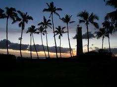 Oahu by Mike Sun, via 500px