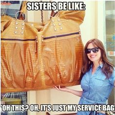 The perfect service bag lol Jehovah S Witnesses, Jehovah Witness, Funny Cute, The Funny, Hilarious, Jw Jokes, Jw Humor, Jw Fashion, Humor