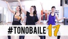 TONOBAILE 17 | Entrenar bailando