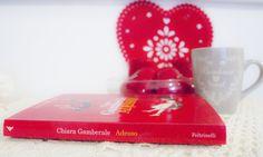 """Ci sono libri che vogliono lettori diversi, non """"comuni"""". Adesso, di Chiara Gamberale, è uno di questi."""