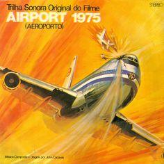 Musicas de Ontem: Airport 1975