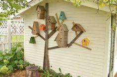Bachman's Floral Home and Garden Idea House