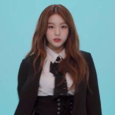 Kpop Girls, Girl Group, Numbers, Hair Styles, Idol, Korean, Suit, Dance, Random