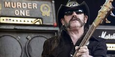 lemmy kilmister wallpapers