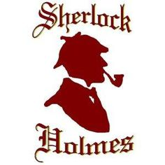 Sherlock Holmes #Sherlock Holmes