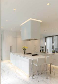 Led Downlights שולחן סלון Pinterest Downlights Lights And Led - Led spotlights kitchen ceiling