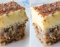 Fitness koláč bez cukru - Receptik.sk