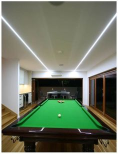 65 Modern & Contemporary Led Strip Ceiling Light Design 65 & The LED Modernizing the house or office with LED panel lights in place of old fluorescent ceiling lights is a simple and quick method to save on power. Basement Lighting, Cove Lighting, Living Room Lighting, Strip Lighting, Led Panel Light, Led Light Strips, Led Strip, Ceiling Light Design, Lighting Design