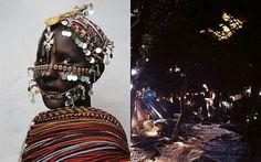 Nantio, 15 yaşında. Kuzey Kenya'daki Rendille kabilesinden. İki kız, iki de erkek kardeşi var. Evi keçe ve plastikten yapılmış, çadıra benzer bir barakadan ibaret. Odanın ortasında bir ateş, ateşin etrafında da aile bireylerinin uyudukları örtüler var. Bir savaşçıyla evlenmek istiyor. Şimdi bir erkek arkadaşı var, Rendille kadınlarının evlenmeden önce birkaç erkek arkadaş edinmeleri alışılmadık bir durum değil. Ancak evlilik öncesinde gelenekler çerçevesinde sünnet olmak da zorunda.