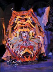 Peter Pan - Variety Peter Pan Crocodile, Jonathan Hyde, Famous Monuments, London Landmarks, Pink Tutu, Kid Character, Lost Boys, Chinese Dragon, Live Action