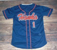 Take a look at this custom jersey designed by Hawks Baseball and created at Nill Bros in Kansas City, KS! http://www.garbathletics.com/blog/hawks-baseball-custom-jersey-7/ Create your own custom uniforms at www.garbathletics.com!