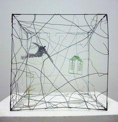 Barbara Licha | Backyard | Brenda May Gallery Sydney