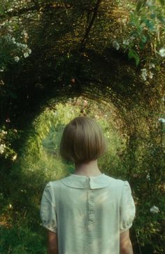 """'Wandering the Garden of Secrets and Wonders one never knows what they might find...'---JT (always in my own words)-------Image from the movie----""""Atonement (2007)"""" via the link below."""