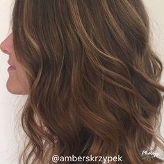 Unique Amber Hair Color Chart