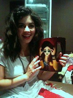 Marina and Marina