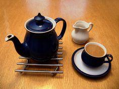 A nice cup of tea!