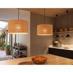 NAGOYA lamps designed by Ferran Freixa and M64 designed by Miguel Milá, two classics in the new Margot House hotel in Barcelona, designed by Vänskap Studio @vanskapstudio picture by Carme Masià. #santacole #design #MiguelMila #FerranFreixa #barcelona #MargotHouse #vanskapstudio #interiors #lighting #designclassic #CarmeMasia
