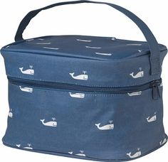 Harbor Cube Cooler Lunch Bag - Click to enlarge