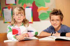 Kinder-News: Warum gutes Sehen für Schulkinder so wichtig ist  ...