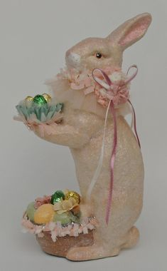 Silver Quill Antiques and Gifts - Easter Embellishments
