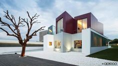 House H by Abiboo Architecture