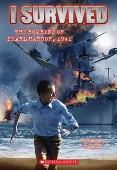 I Survived the Bombing of