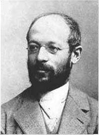 Georg Simmel. Sociologo.