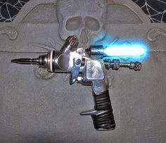 What i wouldn't do for my very own zydrate gun. #repo #genetic #opera