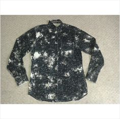 Designer JOE BROWNS Mens Smart Casual Long Sleeve Shirt Top