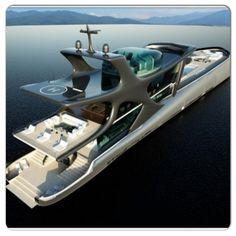 Yacht...