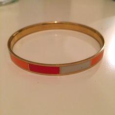 J crew bracelet New j crew bracelet super cute summer color patterns! Offers are welcome :) J crew Jewelry Bracelets