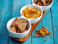 Joko, Hummus, Peanut Butter, Ice Cream, Breakfast, Ethnic Recipes, Desserts, Mat, No Churn Ice Cream