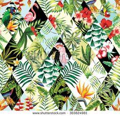 Jungle Illustrations de stock et bandes dessinées   Shutterstock