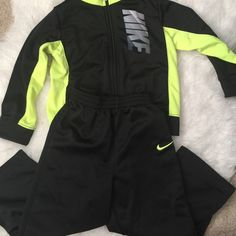 Nike Track Suit 2T Nike Other