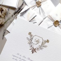 A Summer wedding in Scotland with a south of France flair. #jostudiodesign #weddingstationery #weddinginspiration #wedding #customweddinginvitationsuk #artwork #invitations #calligraphy #envelopes #graphicdesign #goldfoil #waxseal #proudlyprinted  #lavender  #classicwedding#allinthedetails #crystalpalace #london #studio