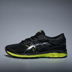 huge discount e3206 ef629 Asics+Gel+Kayano+24+Mens+Running+shoes+Black Green+T749N-9085+ ASICS -K24-EN29183 +-+ 85.00+ +Asics+Running+Shoes,+Onitsuka+Tiger+Cheap+Sale+Online  ...