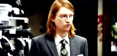 Click here for 5 facts about Domnhall Gleeson, who is way more than just a former Weasley!
