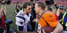 The Truth About Tom Brady's Rivalry with Peyton Manning