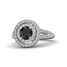 Nontraditional engagement rings a perfect fit with modern tastes Gretta Monahan Thursday, February 04, 2016