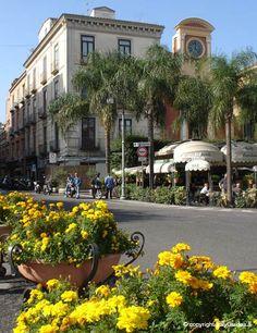 Piazza Tasso, Sorrento (Sorrento),