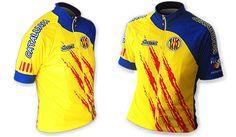 Maillot selecció catalana.