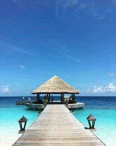 The Maldives Islands - Angsana Ihuru