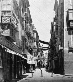 Calle traperia
