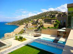 Daios Cove, Aghios Nikolaos, Crete