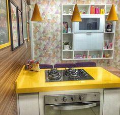Cozinha || Taciele Alcolea