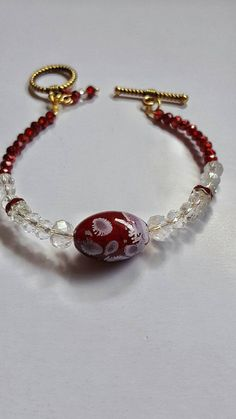 Check out this item in my Etsy shop https://www.etsy.com/listing/493529266/valentines-gift-handmade-jewelry-beaded
