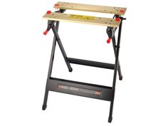 Power Tools - Workbenches - Workmates™ - Workmate Workbench - BLACK+DECKER™ Power Tools Product Details