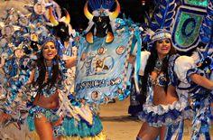Festival Folclórico de Parintins, Amazonas
